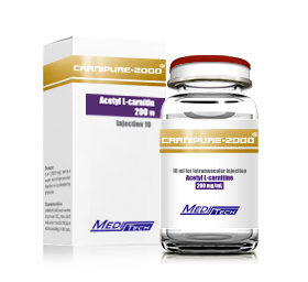 Meditech Pharmaceutical steriods | 10ml Injection