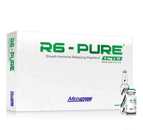 Meditech Pharmaceutical steriods   Pure Series